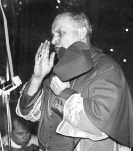 arcybiskupkarolwojtyla