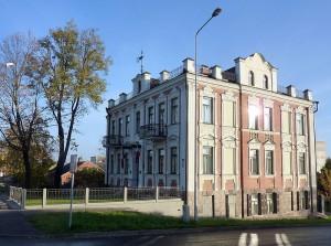dompolskiwdyneburgu