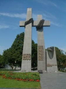 poznan1956pomnik