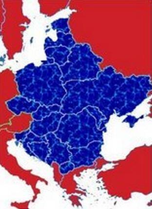 Главы оборонных ведомств Украины, Польши, Литвы, Латвии и Эстонии подпишут в Киеве совместное заявление о сотрудничестве - Цензор.НЕТ 1975