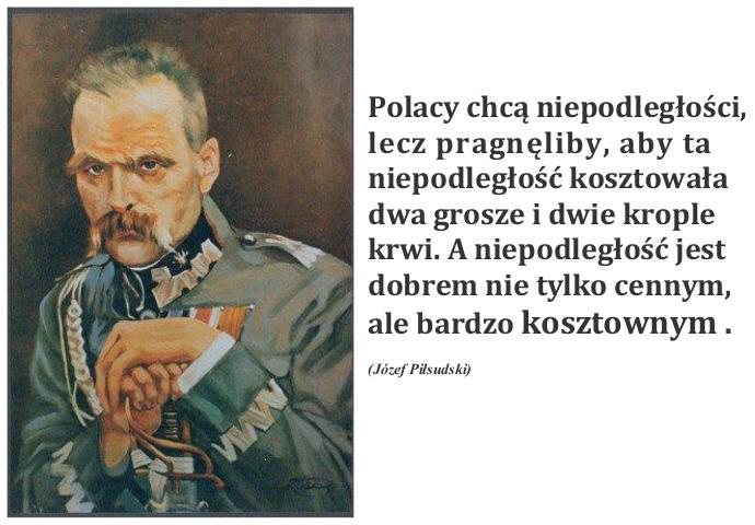 5 Grudnia Urodziny Marszałka Józefa Piłsudskiego